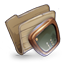 64x64px size png icon of Folder Desktop Folder