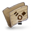 64x64px size png icon of Folder Firewire
