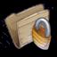 64x64px size png icon of Folder Locked Folder