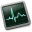64x64px size png icon of Activity Monitor