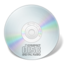64x64px size png icon of AUDIO disc