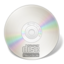 64x64px size png icon of CD R disc