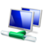 64x64px size png icon of Vista (192)