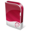 64x64px size png icon of Debian box