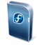 64x64px size png icon of Fedora Box