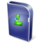 64x64px size png icon of Linspire Box