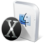 64x64px size png icon of Mac osx disc