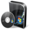 64x64px size png icon of Vista ultimate disc