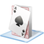 64x64px size png icon of Windows 7 card game