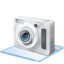 64x64px size png icon of Windows 7 photo