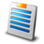 64x64px size png icon of default document
