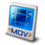64x64px size png icon of file mov
