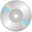 64x64px size png icon of Aqua CD