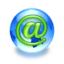 64x64px size png icon of Net Address