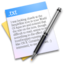64x64px size png icon of Text Editor