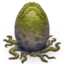 64x64px size png icon of Alien Egg