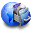 64x64px size png icon of Network Storage
