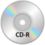 64x64px size png icon of The CD R