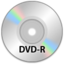 64x64px size png icon of The DVD R