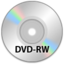 64x64px size png icon of The DVD RW