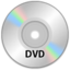 64x64px size png icon of The DVD