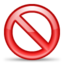 64x64px size png icon of The Delete