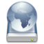 64x64px size png icon of The File Server