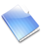 64x64px size png icon of The Generic Folder