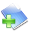 64x64px size png icon of The New Folder