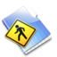 64x64px size png icon of The Public Folder