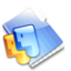 64x64px size png icon of The Users Folder