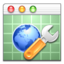 64x64px size png icon of HTML Editor 2