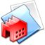 64x64px size png icon of IF Folder