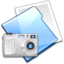 64x64px size png icon of Images Folder