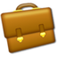64x64px size png icon of Work