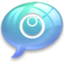 64x64px size png icon of alert10 Light Blue