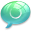 64x64px size png icon of connect3