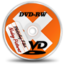 64x64px size png icon of DVD RW