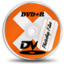 64x64px size png icon of DVD+R