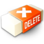 64x64px size png icon of Delete