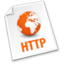 64x64px size png icon of HTTP