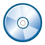 64x64px size png icon of cdwriter unmount
