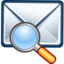 64x64px size png icon of mail find
