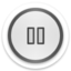 64x64px size png icon of audio pause