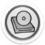64x64px size png icon of drive cd
