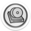 64x64px size png icon of drive cds