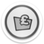 64x64px size png icon of folder pound