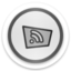 64x64px size png icon of folder rss