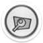 64x64px size png icon of folder search