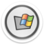 64x64px size png icon of folder win
